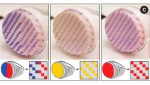Investigadores del MIT consiguen cambiar el color de los objetos impresos en 3D