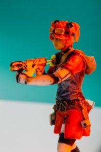 3D, así se imprime el mundo