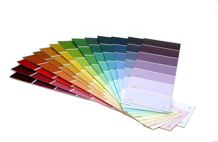 Gestión de color